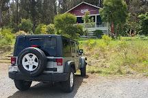 Skyline Eco-Adventures Haleakala, Kula, United States