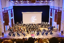 Pittsburgh Symphony Orchestra, Pittsburgh, United States