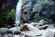 Mosquitos Waterfall, Lencois, Brazil