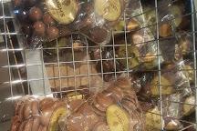 Haigh's Chocolates Beehive Corner, Adelaide, Australia