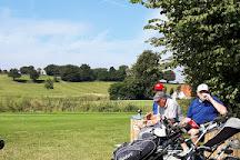Faaborg Golf Club, Faaborg, Denmark