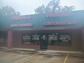 Panola Title Loans Inc Payday Loans Picture