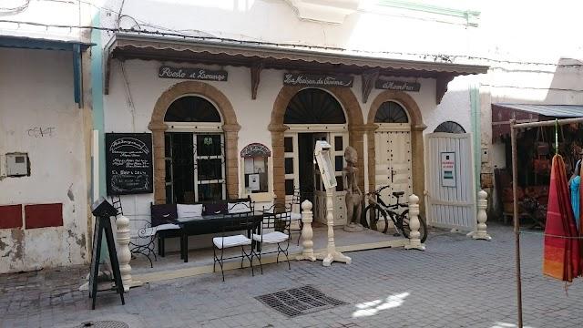 La Maison du Cinema