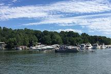 Grand Lake O' the Cherokees, Grove, United States