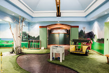 Canadian Golf Hall Of Fame & Museum, Oakville, Canada