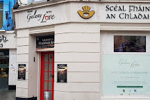 The Claddagh Ring Museum, Galway, Ireland