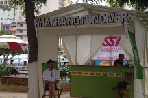 Nha Trang Fun Divers, Nha Trang, Vietnam