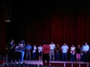 Teatro Auditorio Municipal Santa Anita 1