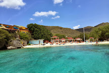 Playa Santa Cruz, Willemstad, Curacao