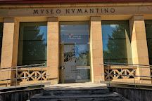 Museo Numantino, Soria, Spain