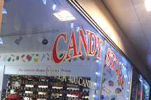 Buddy and Howie's Candy, Ocean Shores, United States