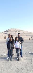 Peru Desert Tours 3