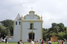 Igreja Matriz Nossa Senhora da Pena, Porto Seguro, Brazil