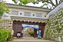 Okayama Castle, Okayama, Japan