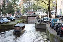 Homomonument, Amsterdam, The Netherlands