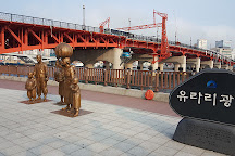 Yeongdodaegyo Bridge, Busan, South Korea