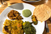 Rahul's Cookery Classes, Palolem, India