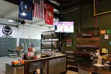 Ellison Brewery + Spirits, East Lansing, United States