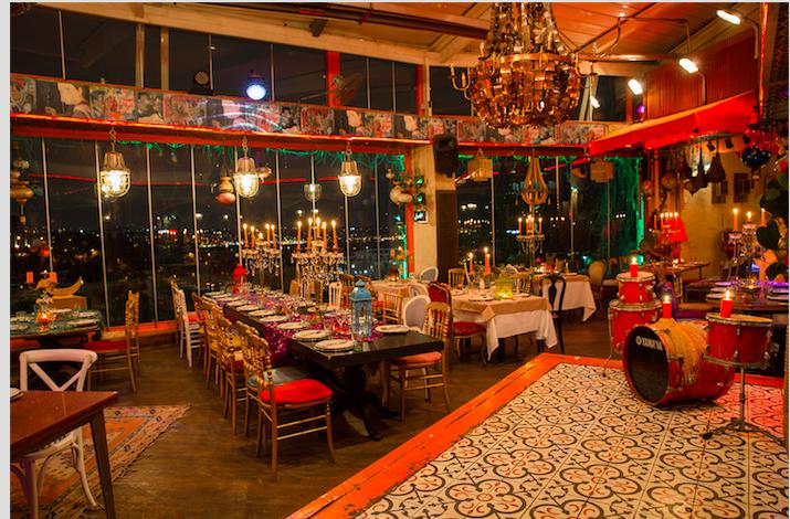 Al Jamal Restaurant Resim 8