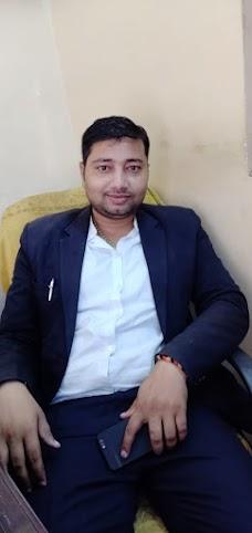 Mai Kripa Advocate Chamber jhansi