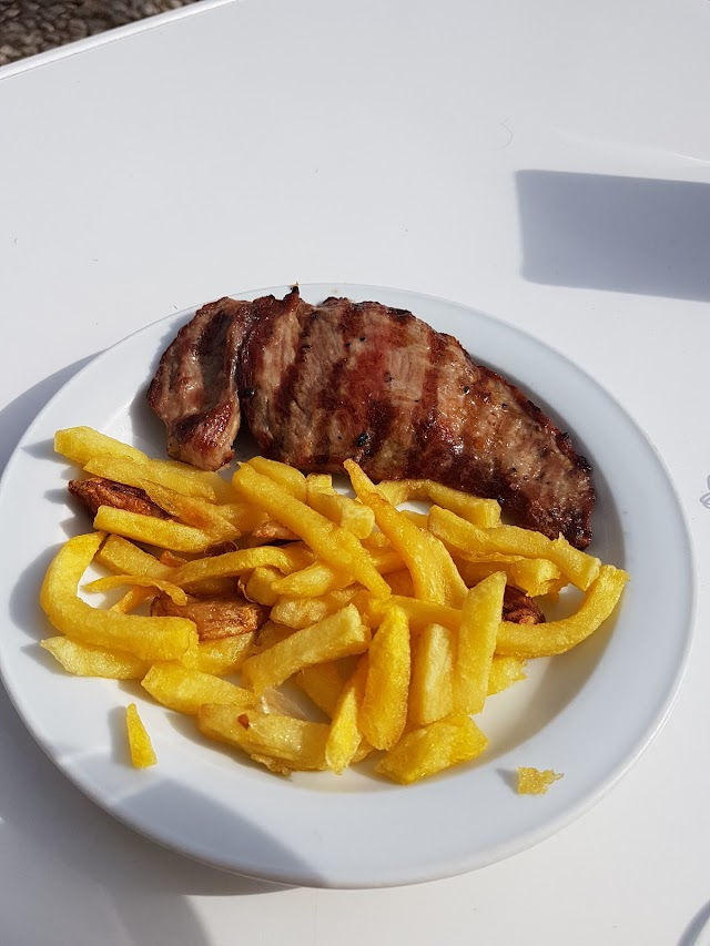 Restaurante Joaquinito