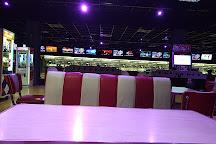Bowling Brunswick, Rome, Italy
