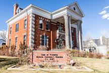 Historic Governors' Mansion, Cheyenne, United States