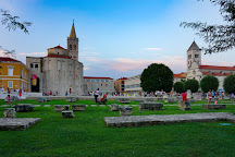 The Forum, Zadar, Croatia