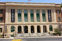 The Mob Museum, Las Vegas, United States