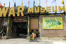 Penang War Museum, Penang, Malaysia