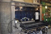 Bressingham Steam Museum and Gardens, Bressingham, United Kingdom