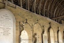 Cimetiere de Montfort-l'Amaury, Montfort-l'Amaury, France