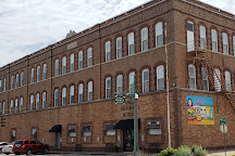 Sapulpa Historical Museum, Sapulpa, United States