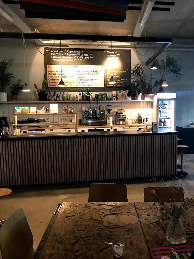 Hafven Café