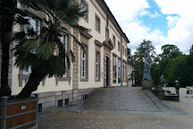 Museum Wilhelm Busch -  The German Museum for Caricature and the Art of Drawing, Hannover, Germany