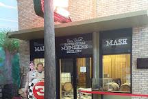 Dawsonville Moonshine Distillery, Dawsonville, United States