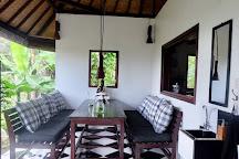 The Organic Farm & Cafe Bali, Angsri, Indonesia