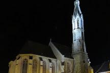 Goat Church, Sopron, Hungary