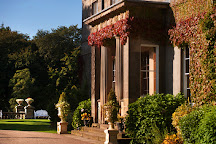Doxford Hall Hotel Spa, Alnwick, United Kingdom