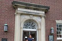 The Heritage Glass Museum, Glassboro, United States