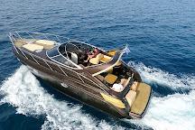 Mykonos Boat Trip, Mykonos Town, Greece