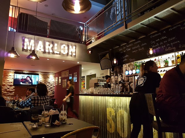 Marlon Resto Bar