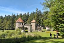 Mašun Castle, Ilirska Bistrica, Slovenia
