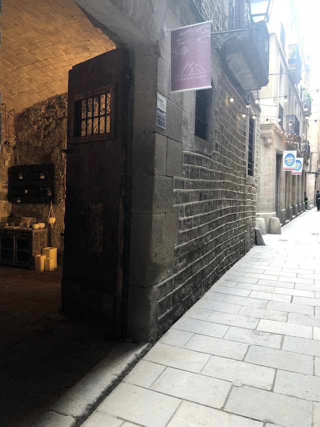 Gruta Barcelona