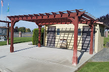 The teapot Dome Gas Station, Zillah, United States