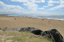 Plage des Cavaliers, Anglet, France