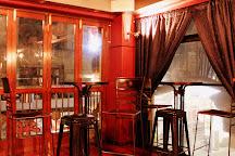 Lustre Bar, Melbourne, Australia