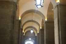 Real Casa de la Aduana, Madrid, Spain