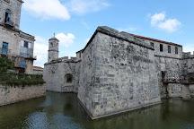 Palacio del Segundo Cabo, Havana, Cuba
