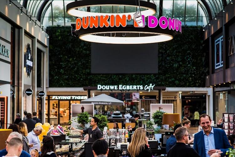 Dunkin' Donuts Amstelveen